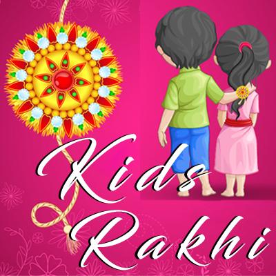 Kids Rakhis