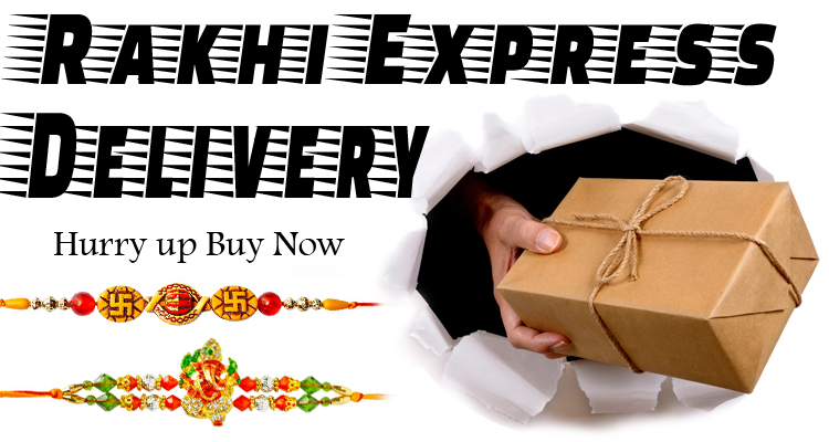 Rakhi Express Delivery