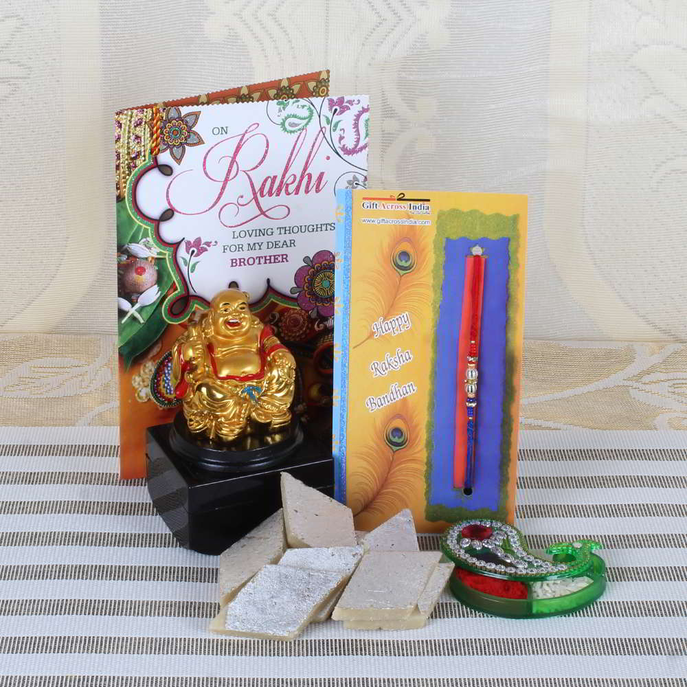 Rakhi Blessing Gift Collection - Canada