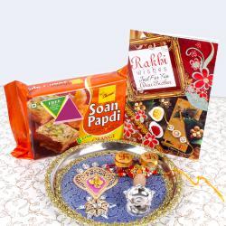Rakhi Gifting for Brother