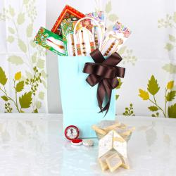 Raksha Bandhan Gift For Brothers - UK