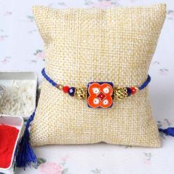 Colorful Design Rakhi