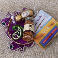Complete Raksha Bandhan Gift Hamper