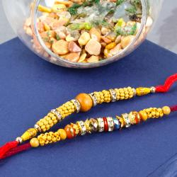 Exclusive Rakhis For Two Brothers