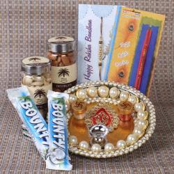 Exclusive Raksha Bandhan Gift Combo