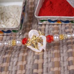 Ganesha Om Rakhi