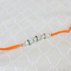 Multi Stone Diamond Rings Rakhi