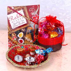 Perfect Rakhi Gift for Brother - UAE