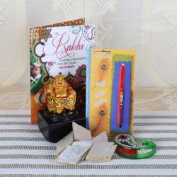 Rakhi Blessing Gift Collection-USA