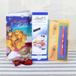 Rakhi Combo for Brother Online