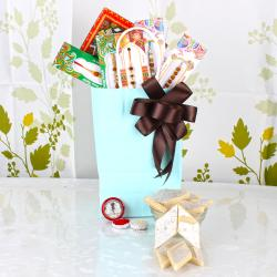 Raksha Bandhan Gift For Brothers