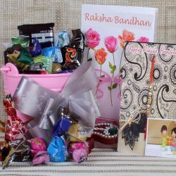 Raksha Bandhan Special chocolate Gift