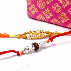 Rakshabandhan Rakhi Set for bro