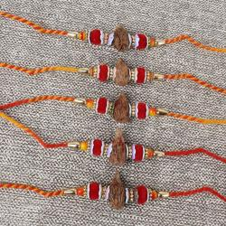 Srifal Five Rakhis Set Online