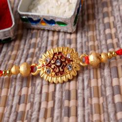 Unique Attractive Rakhi