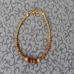 Wooden Bracelet Rakhi
